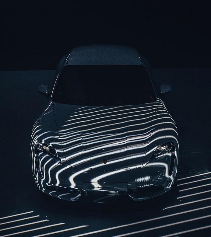 Porsche Car_2